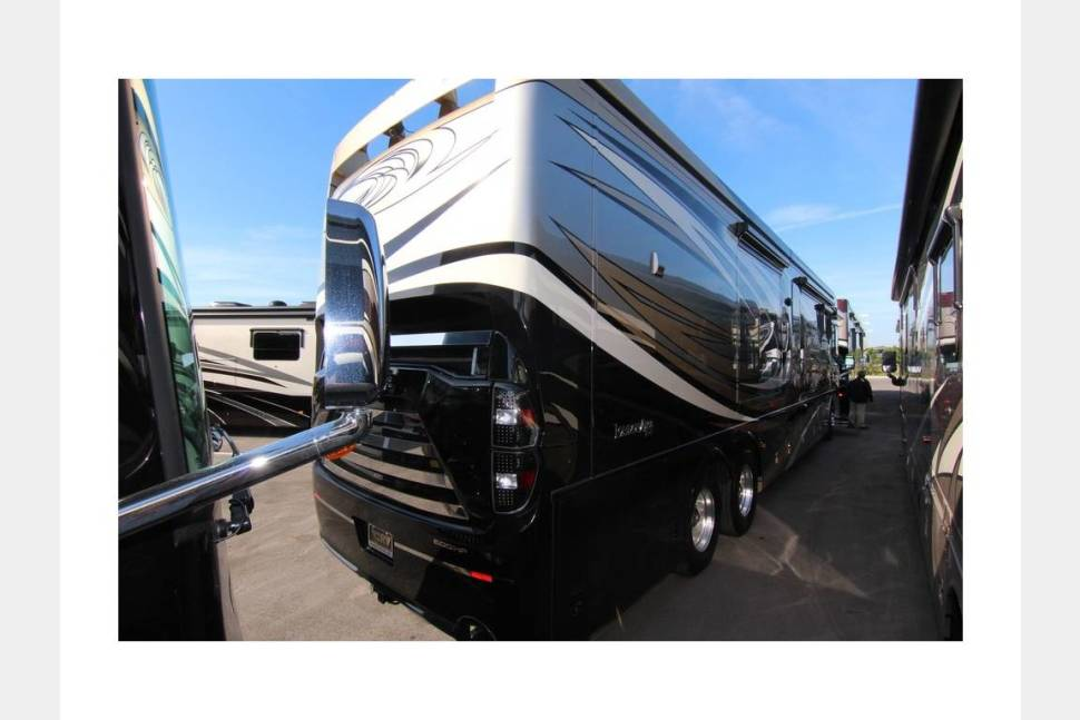 2015 Newmar London Aire - 2015 newmar London Aire