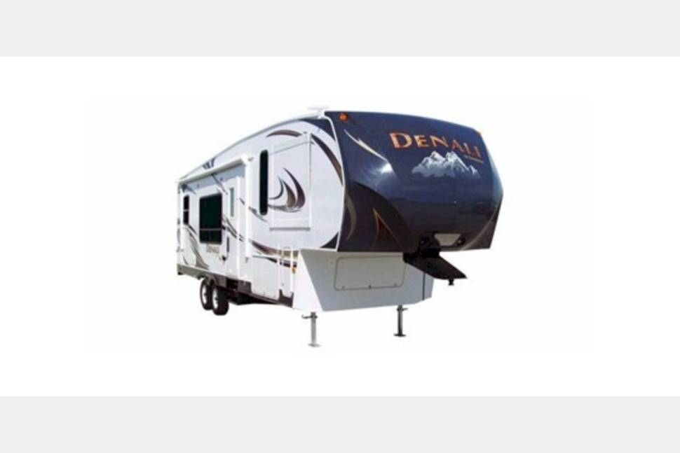 2014 Dutchmen Denali 274REX - Create unforgettable memories with my RV!