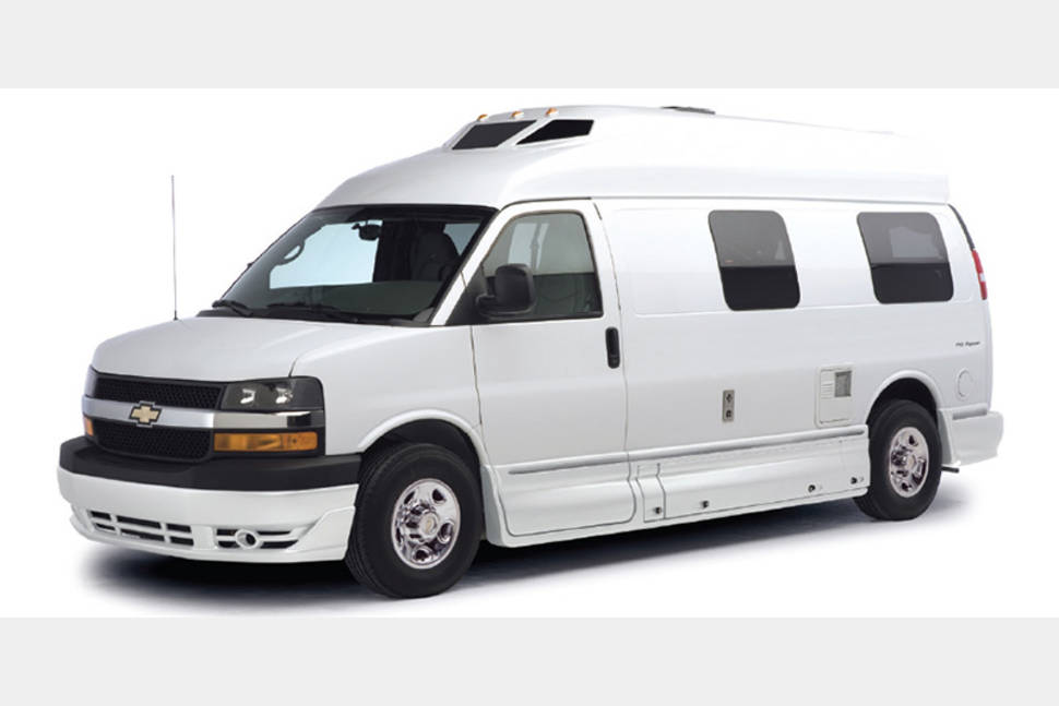 2010 Roadtrek 190 Popular - My RV is Perfect for Your Next Getaway!