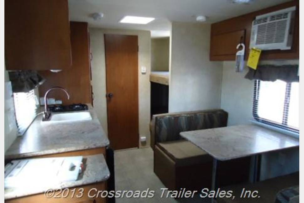 2013 Forest River* Salem Cruise Lite -