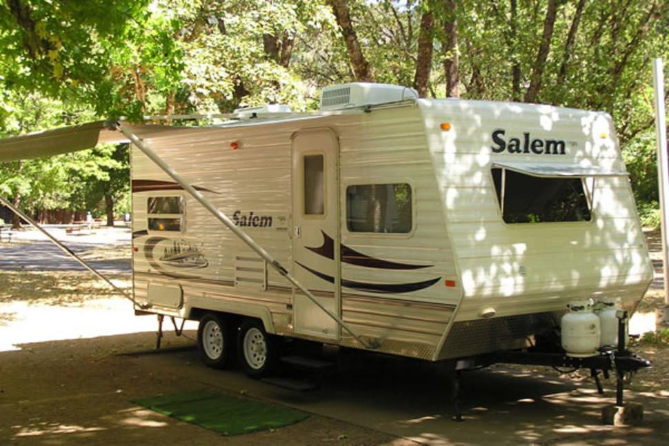 2013 Salem* 19' -