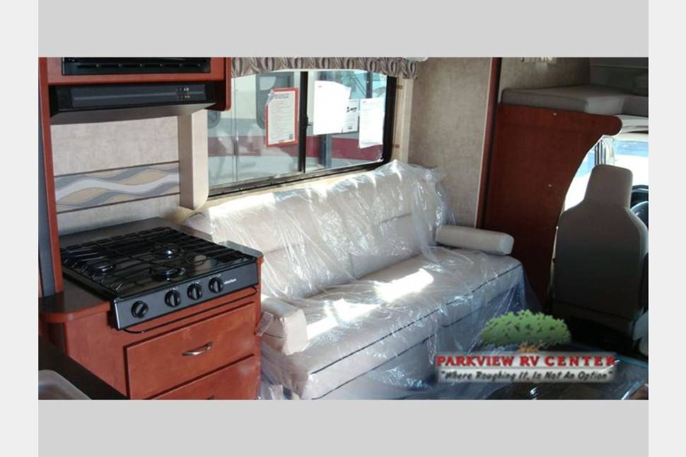 2014 Winnebago  Minnie  -