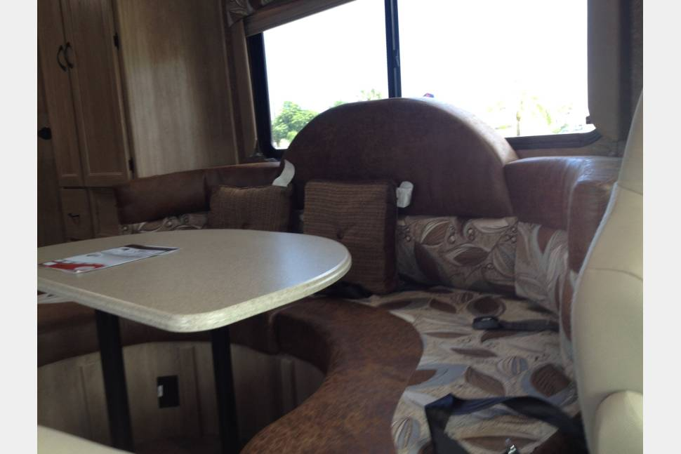 2016 Coachmen Freelander 21 QB - Happy Camper RV Rental LLC Camper #1