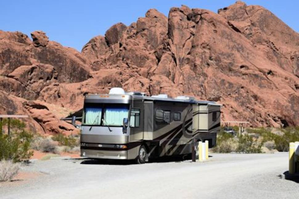 2004 Alpine Coach WRV ALPINE 40MDTS - Ready for a great Vacation.