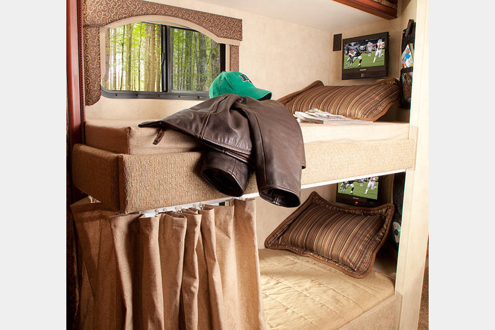 rv with bunk beds bedding sets