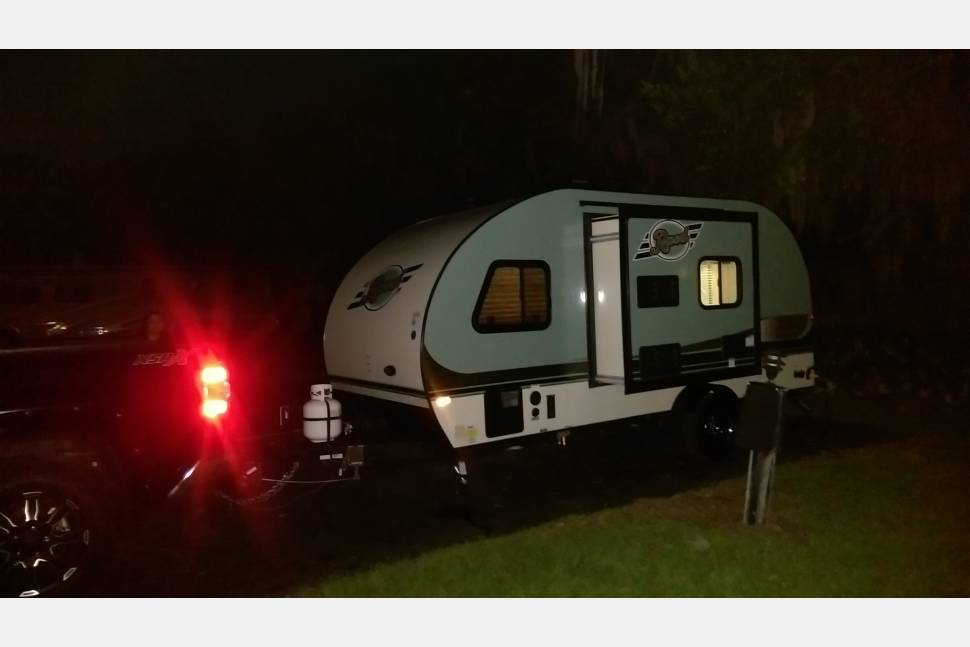 2016 R-Pod 180 Forest River (