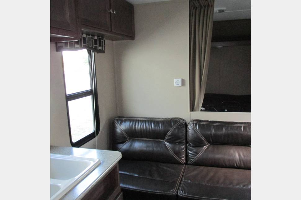 2014 Coleman/CM274BHS15 - Kuhl Family Mobile Resort