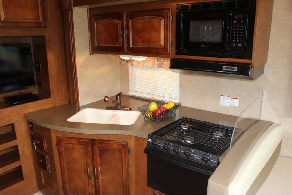 2014 Coachmen Mirada - Class A all the Way! 2014 Extra Clean Coachmen