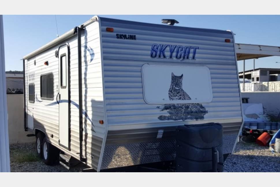 2015 Skyline SkyCat - Skyline SkyCat