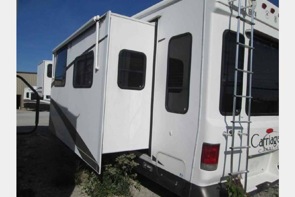2003 Carriage Carri-Lite - 2003 Carriage Carri-Lite