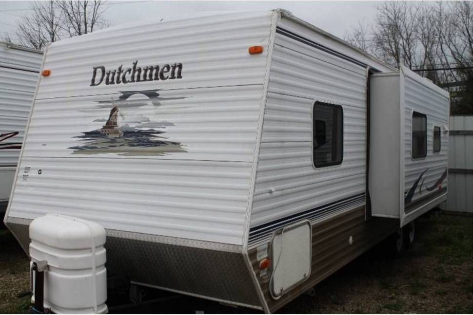 2006 Dutchmen - The American Adventurer