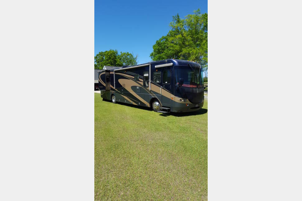 2006 Coachmen Southern Classic    376DS - Jack's Toy