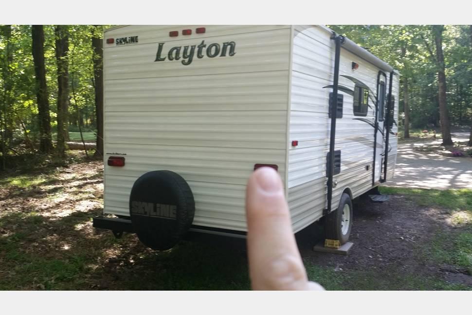 2013 Layton 186 -