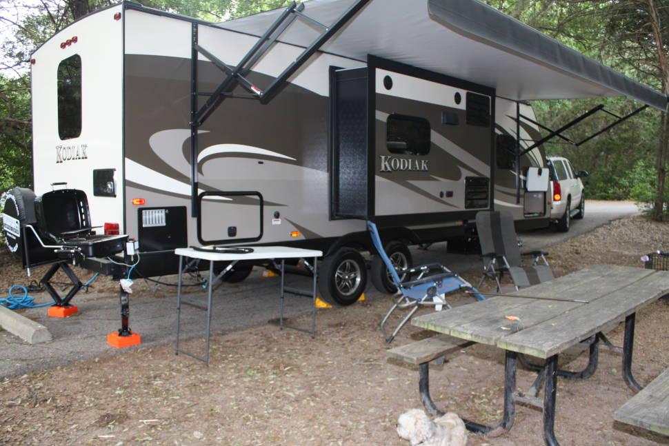 2015 Kodiak By Dutchman - Our Hotel on Wheels