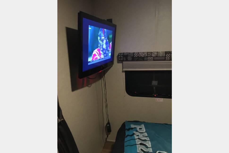 2016 Jayco Jay Flight - 2016 Jayco Jay Flight for Rent!