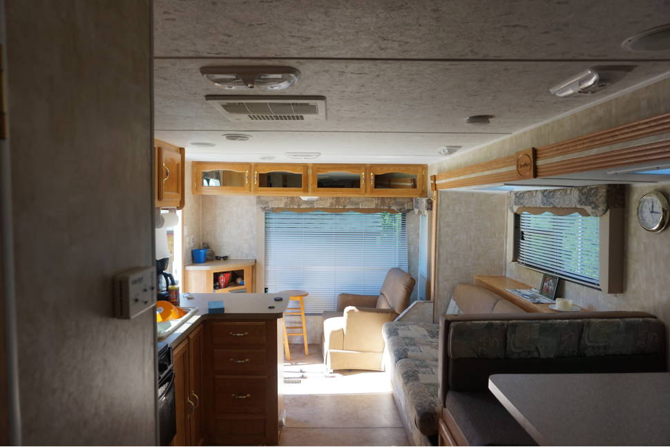 2007 Forest River Cherokee 28l - Close to Cooperstown, You don't need to haul it. You can use right where it is or I can haul it for you.