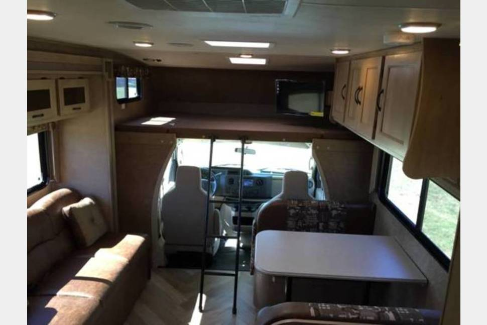 2016 Coachmen Freelander 29ks(new) - Brand new 2016 coachmen freelander 29KS for up to 8 peoples