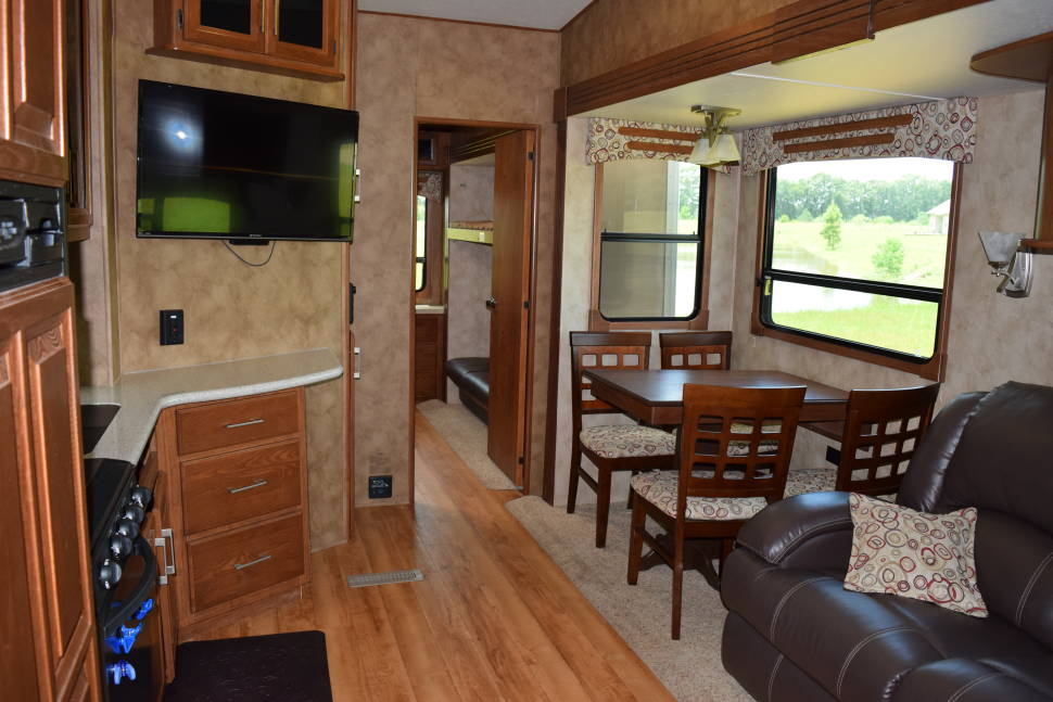 2014 Ask About Our LOW MONTHLY Rental Rate! On This BUNKHOUSE! We Deliver And Set Up! - We deliver and set up along the Alabama Gulf Coast!
