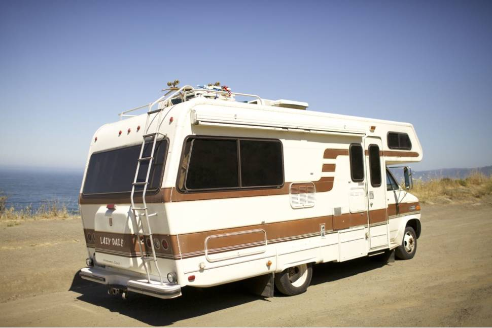 Motor Home Rentals Santa Barbara