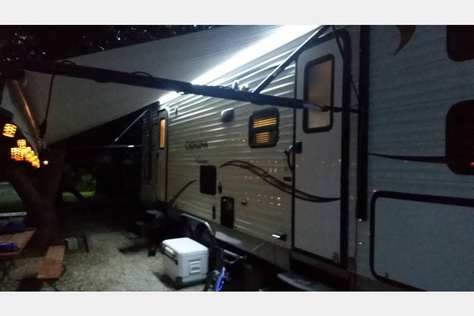 2015 Coachman Catalina - The Catalina