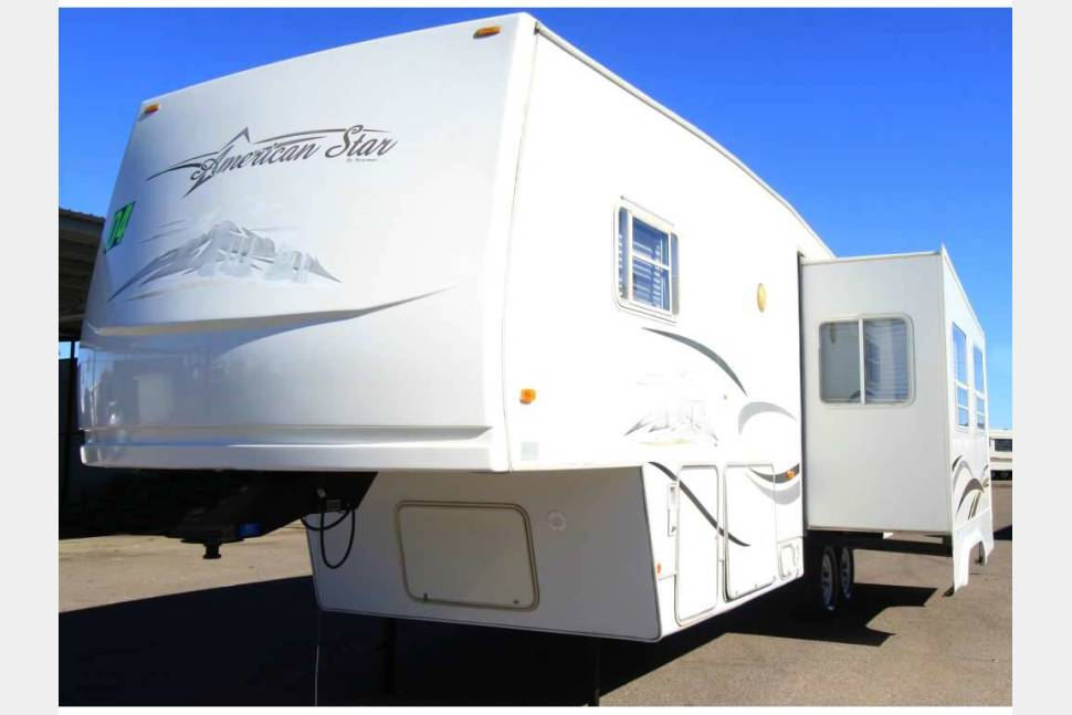 2004 Newmar Ameristar 30BKCL - The WindJammer - {DELIVERY & SETUP AVAIL}