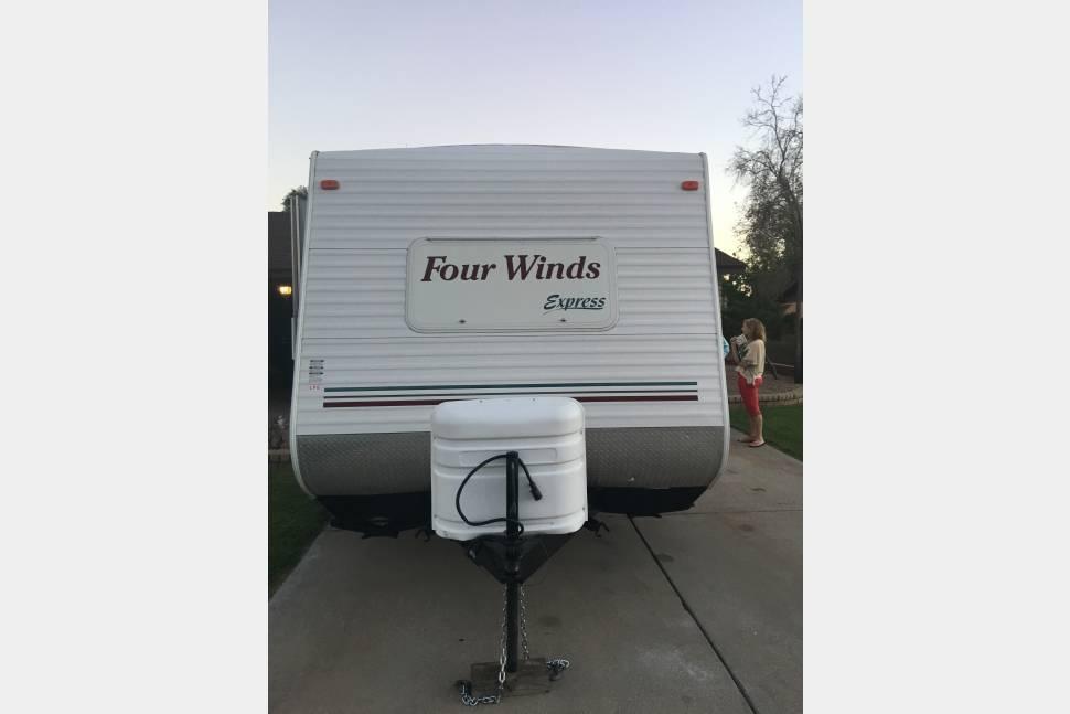 2005 Four Winds Lite - Super Fun Trailer