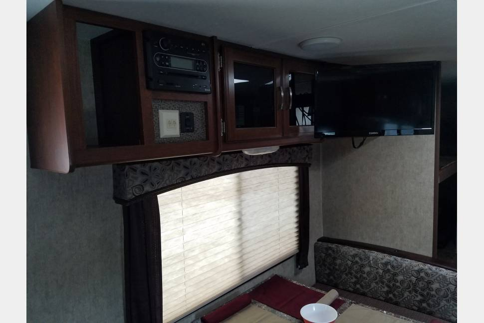 2016 Keystone Passport - This RV