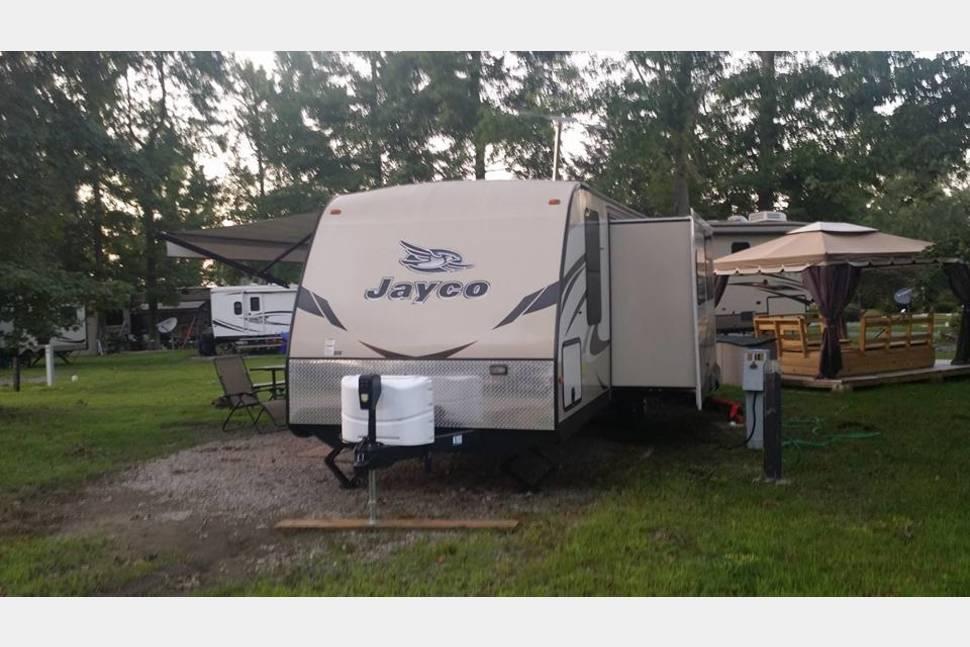 2015 Jayco White Hawk - Jayco