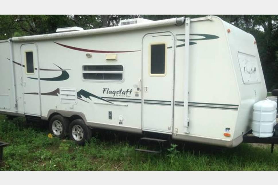 2006 Flagstaff Superlite - Flagstaff (Take n Tow) Call/Text 850-723-1079