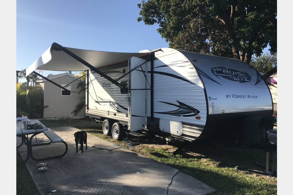 2016 Forest River - Brand New Travel Trailer