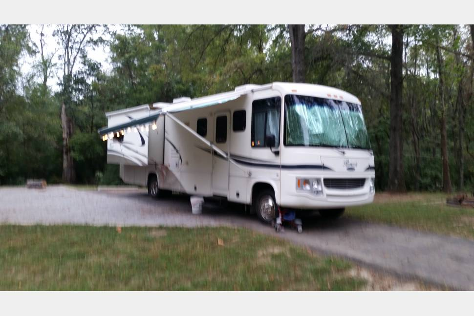 2005 Georgie Boy Pursuit 3500DS - 2005 Georgie Boy Pursuit 3500DS