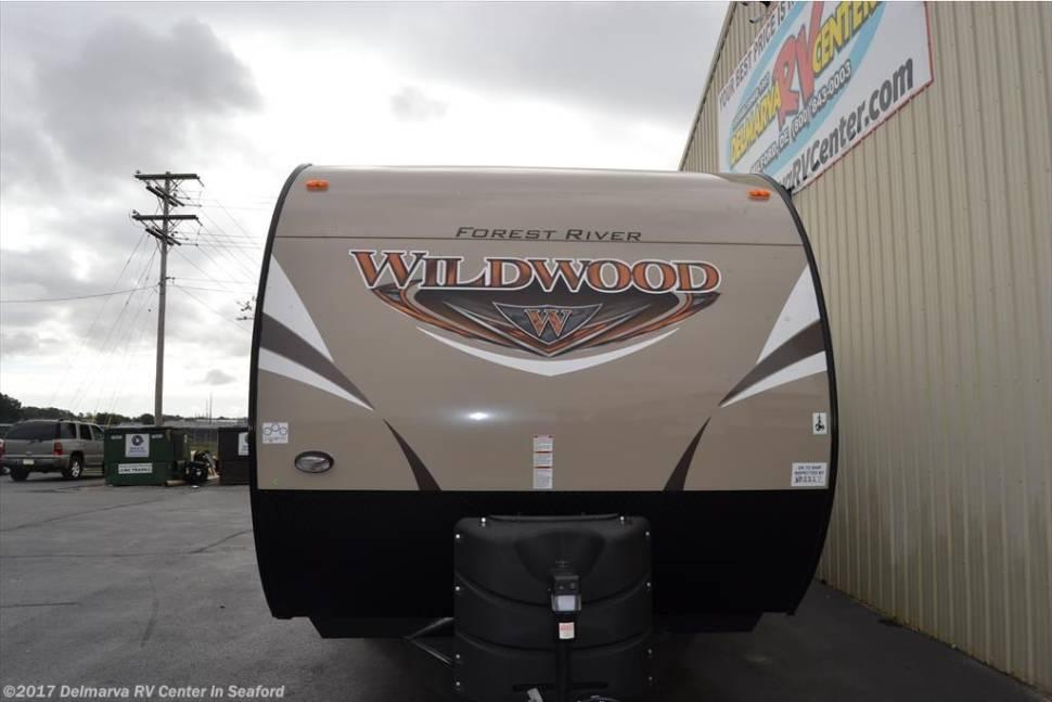 2016 31bkis Wildwood - The house on wheels