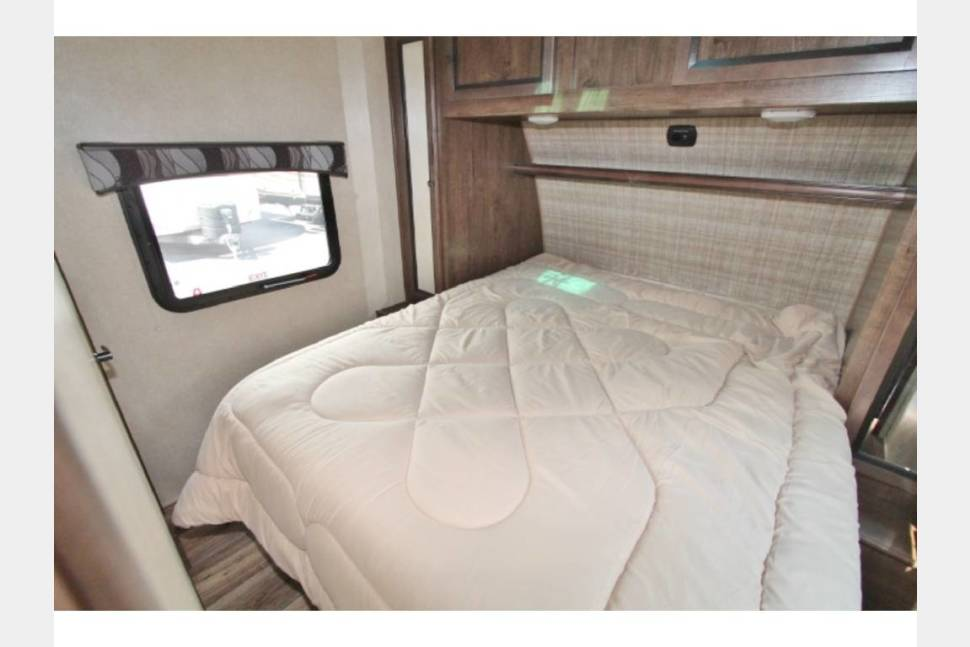 2016 CruiserRV MPG 2820BH - Spacious Memory Maker for your family