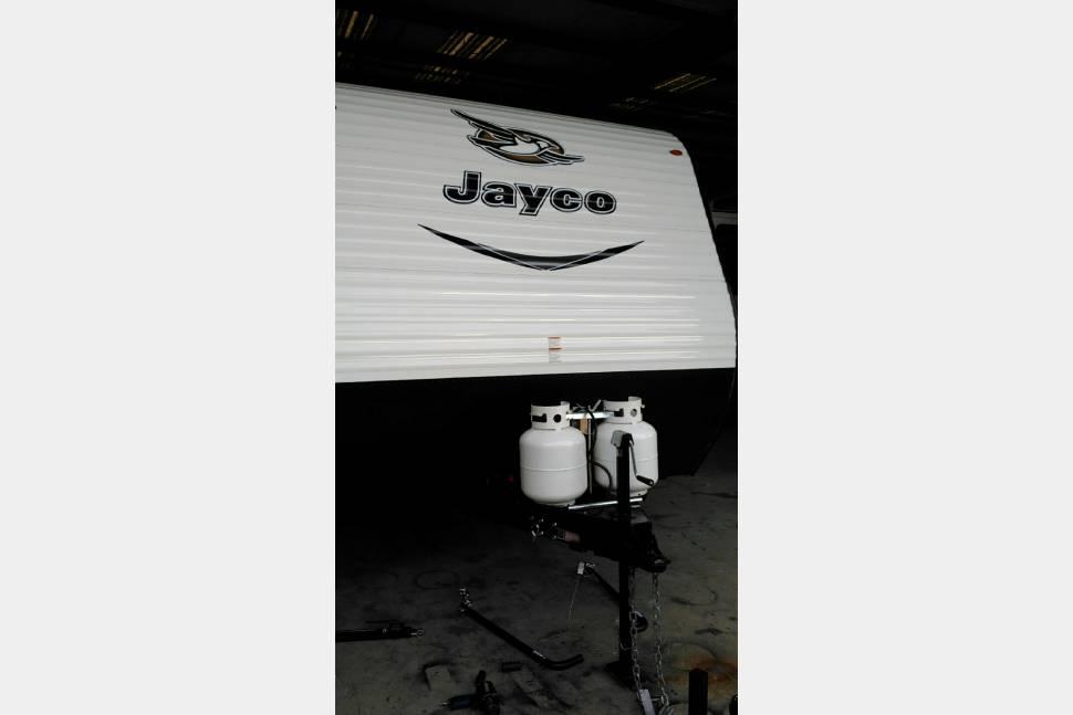 2017 Jayco Flight SLX 267BHSW - The Rejuvenator