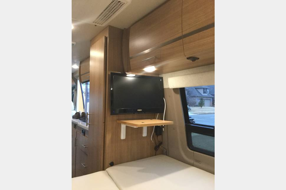 2013 Winnebago Era 170a - Winnebago Era 170a