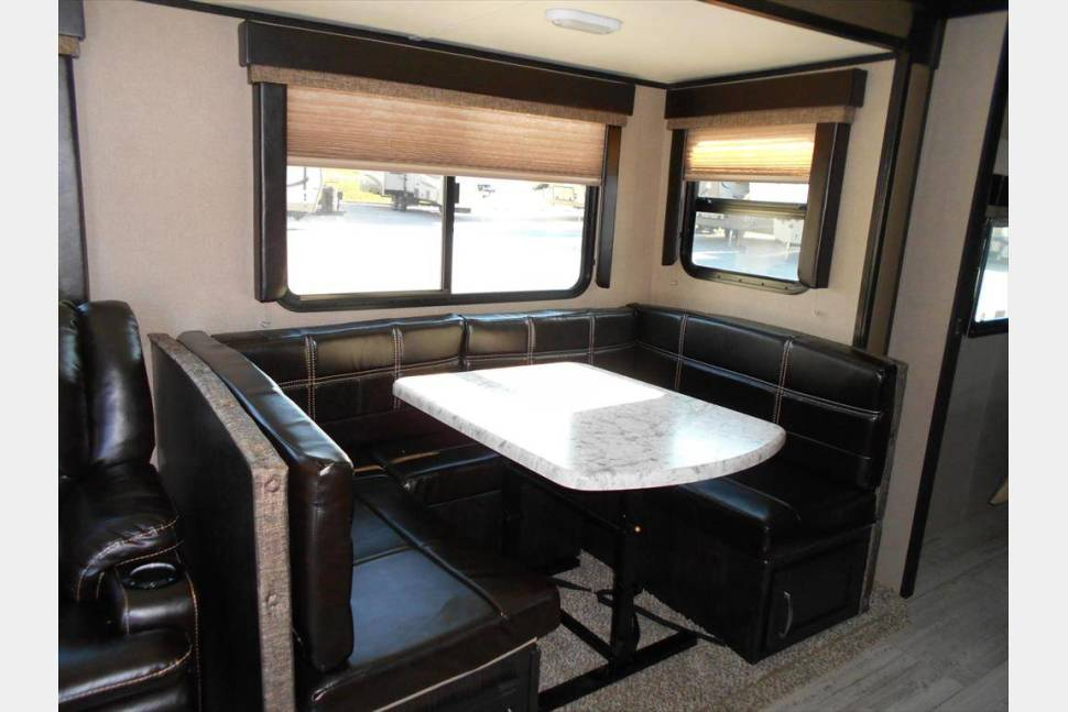 2017 Grand Design Imagine 2800BH - 2017 All Seasons Travel Trailer ready for any getaway! Your home away from home! ***Our insurance will cover you for only $5 a day!