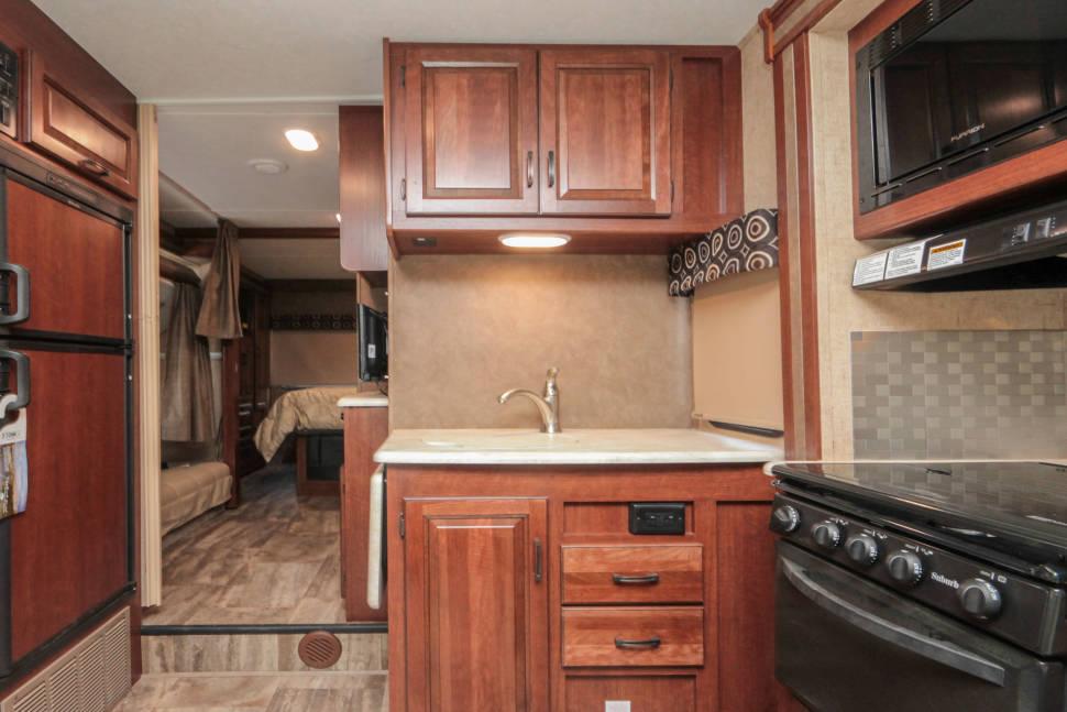 2017 Sunseeker 3170 32 Feet - 32 ft Sunseeker, bunks! Perfect Family RV