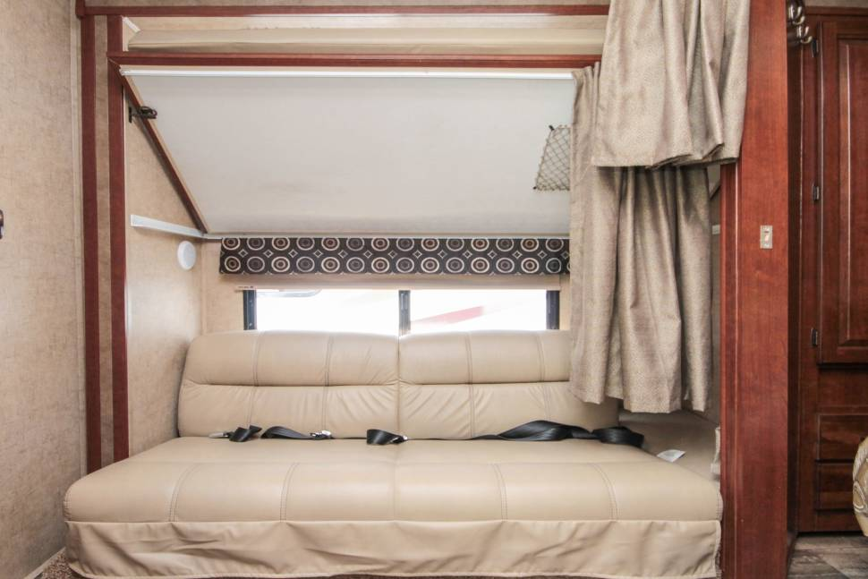 2017 *new* Sunseeker 32 Feet - *new* 32 ft Sunseeker, bunks!  Perfect Family RV
