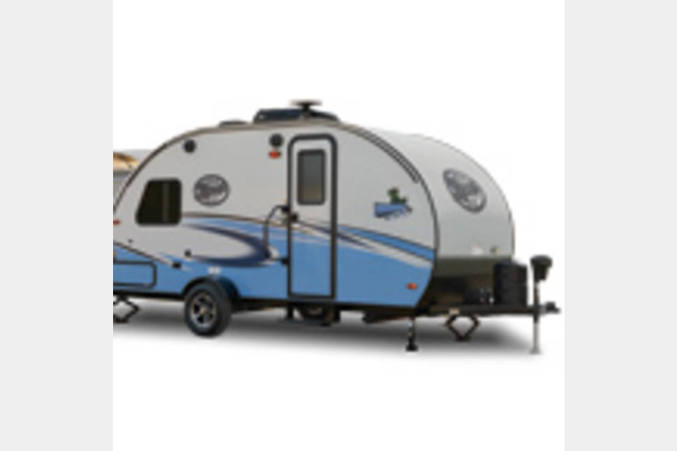 2018 Forest River R Pod - Colorado Blue Spruce