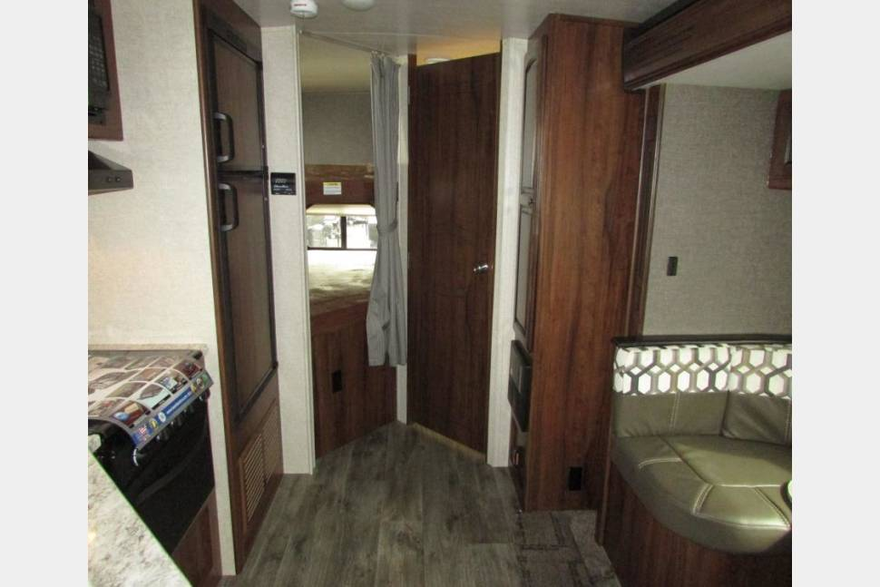 2018 Heartland North Trail 24BHS #ABQRV - #ABQRV 2018 Mexico North Trail 28' TT Bunk House 505 RV Rentals