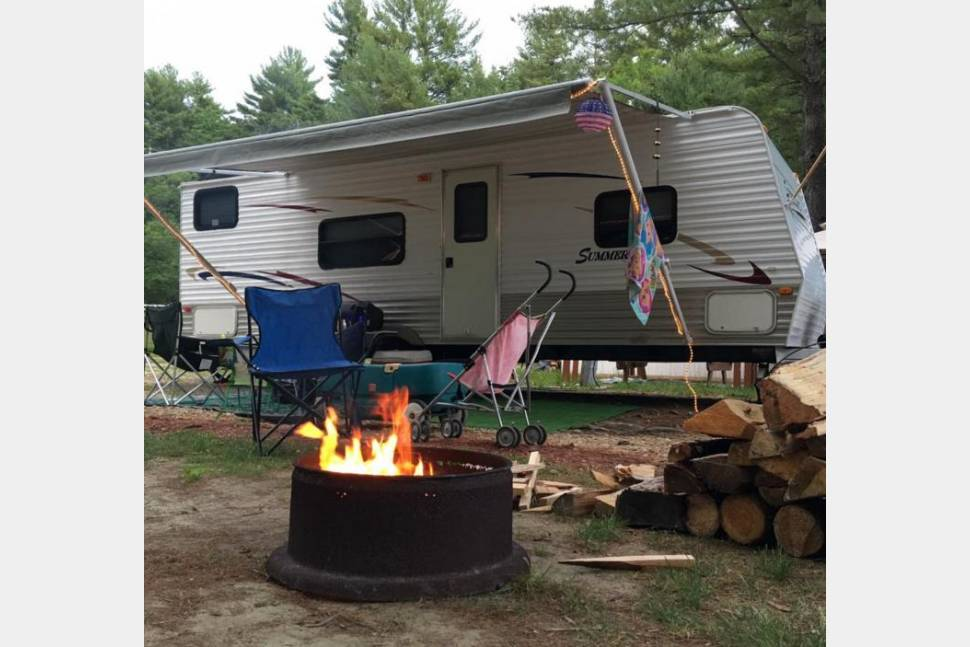 2010 Summerland 2600 - Camping in New England