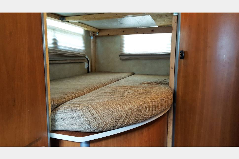 2008 Winnebago View 24J - Safe, reliable, fuel-efficient RV, at a reasonable price