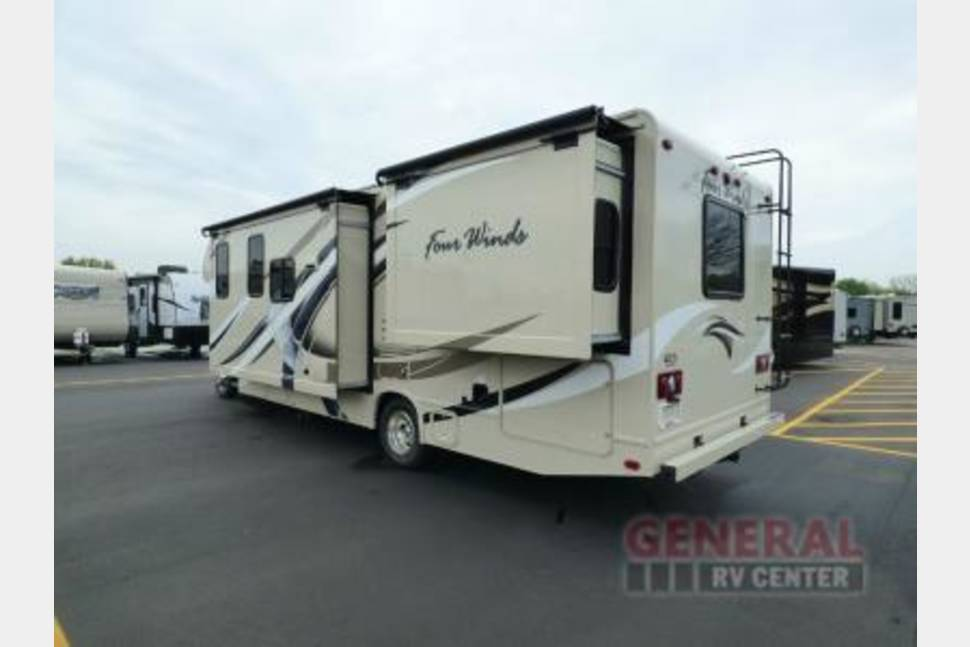 2017 Four Winds 29g - New Four Winds!