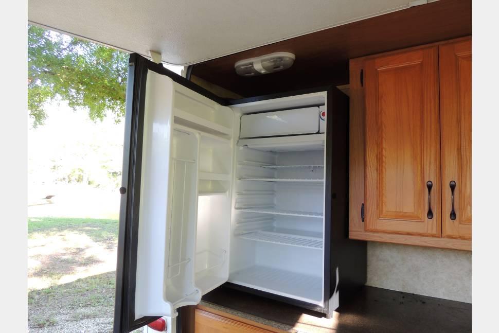 2010 Keystone/Laredo - 29' Laredo Bunkhouse
