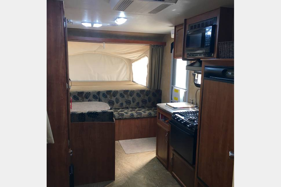 2011 Jayco Jay Feather Sport - Gem of the Rockies