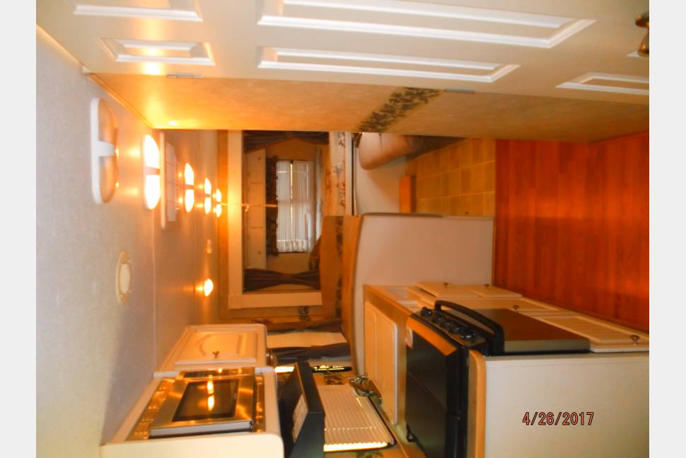 2004 Adirondack Travel Trailer - Camper Travel Trailer Rental, You Tow it or We can deliver the FUN!!!