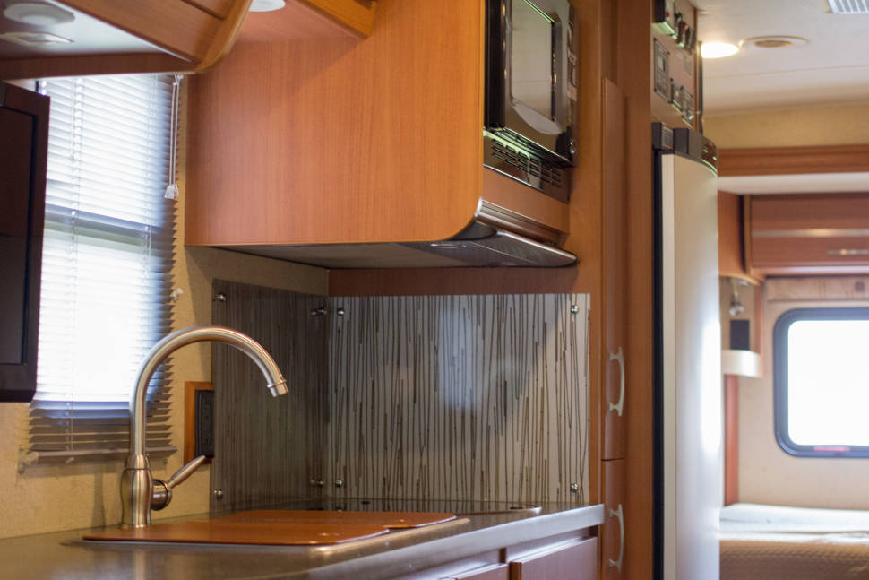 2013 Winnebago View Profile - Travel with Style and Ease!