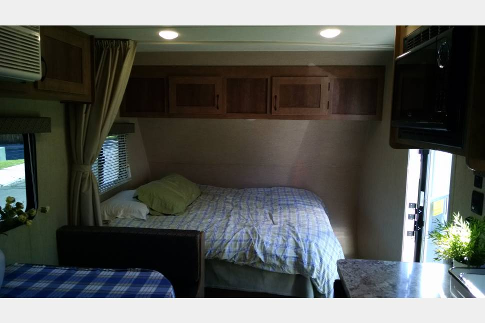 2017 New Camper With Bunk Beds And Light Weight - 2017 New High Clearance Bunkhouse Camper
