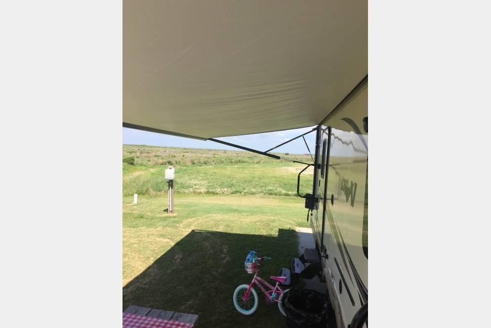 2017 Flagstaff 30 Feet 26VFKS - 2017 Flagstaff Super V Lite 26VFKS