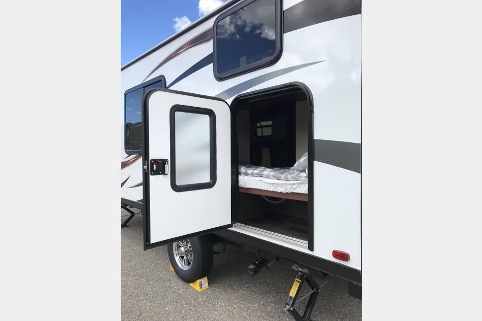 2018 Heartland Mallard M185 Rv Rental In Loveland Co